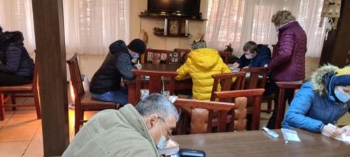 Examen curs Ajutor de Ospatar Murighiol 3