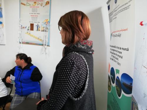 Informare proiect - Ceamurlia de Jos