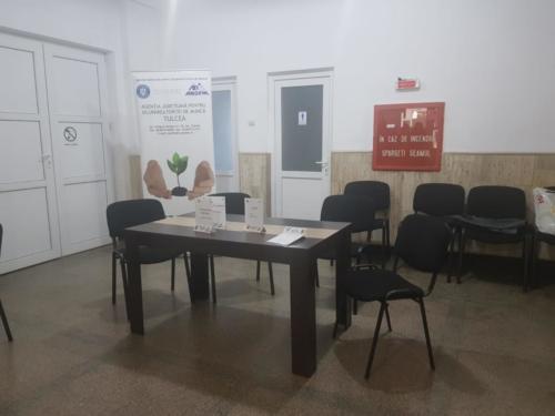 Bursa locurilor de muncă Babadag